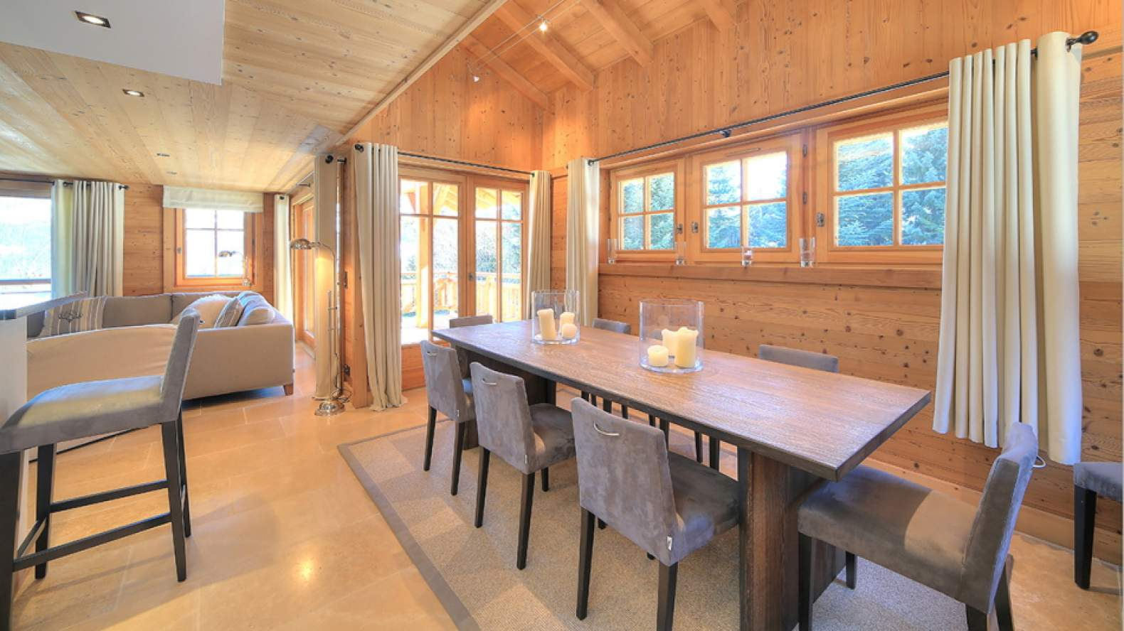 Chalet PERLE picture 3